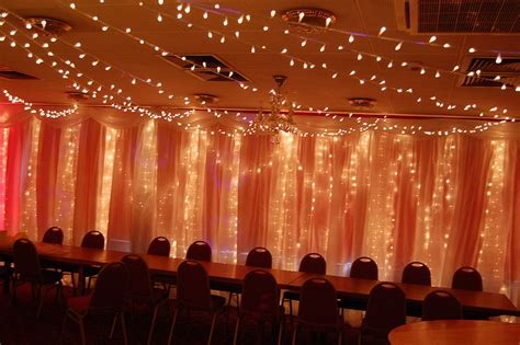 Wedding Lighting by Gallery Page