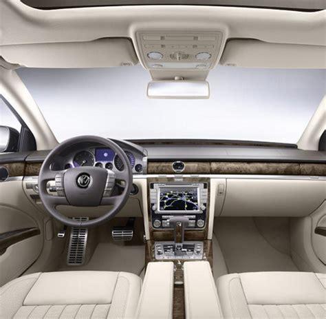 Vw Auto Einfahren by Auto Show Peking Der Neue Vw Phaeton Soll Endlich Erfolg