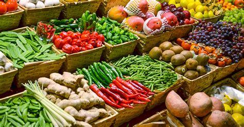 l fruit et legume en 10 000 ans l homme a totalement d 233 natur 233 les fruits et
