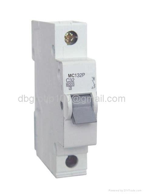 Mcb Hager Mini Circuit Breaker Hager Type Mu 3p 6a 3x6a hager type mw mt my mc mcb mini circuit breaker bsd oem