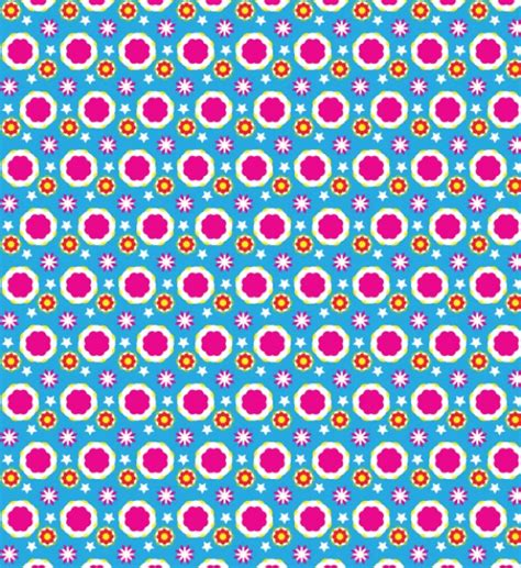 abstract shape pattern vector colorful seamless pattern with abstract shapes vector