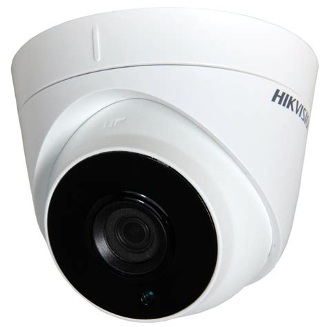 Hikvision Ds 2ce56f7t It1 securitytec ltd hikvision hd tvi domes