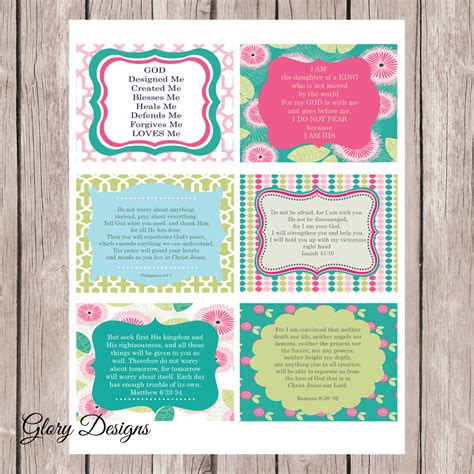 how to make a prayer card prayer cards bible verse scripture printable prayer