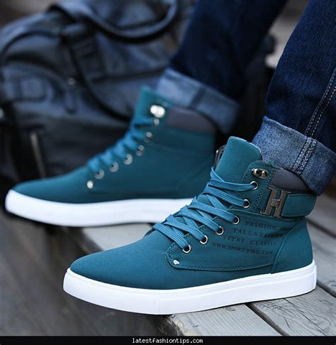 7 Pairs Of Shoes by Mens Fashionbest Mens Sneakers Latestfashiontips
