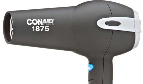 Conair Hair Dryer Broken best hair dryers 2018 50 dryer reviews oomphed