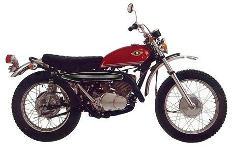 Suzuki 250 Savage Suzuki Models 1969