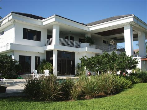 House Plans For Florida Homes by Copeland Park Modern Home Plan 106s 0046 House Plans And