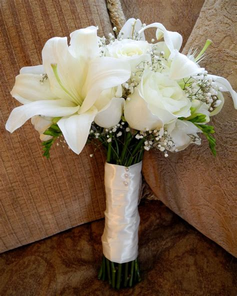 a bouquet of brides collection for seven bachelors this bouquet of brides means a happily after books white wedding flowers in december weddings