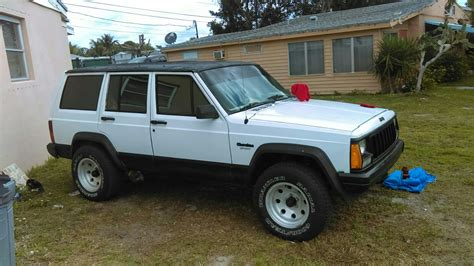 2wd jeep my 94 sport 4 0 2wd jeep forum