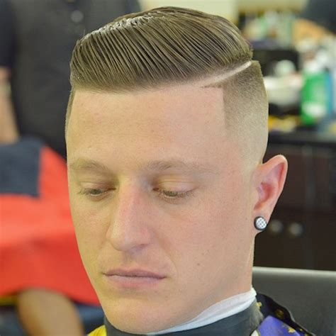mens hard part haircuts 80 popular men s haircuts hairstyles