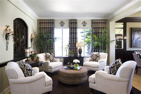 Living Room San Diego | living room traditional family room san diego by