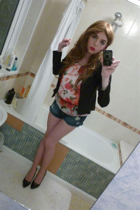 best looking teen traps pin by deanna brisson on tasteful crossdressers 1