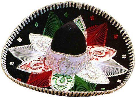 como hacer sombrero de charro con nieve seca 205 conos mexicanos revista el conocedor