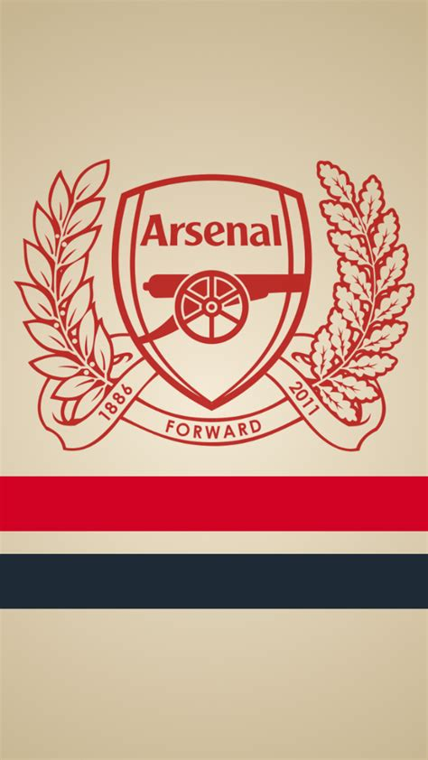 arsenal mobile wallpaper gallery