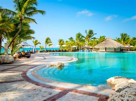 sandals punta cana the best caribbean all inclusive resorts of 2016