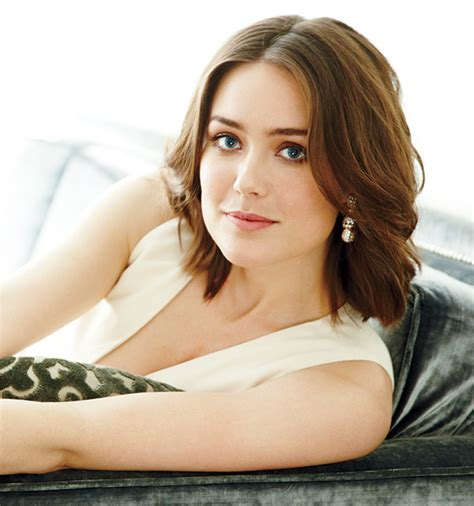 Megan Boone Opens Up About 'The Blacklist,' Dating, and