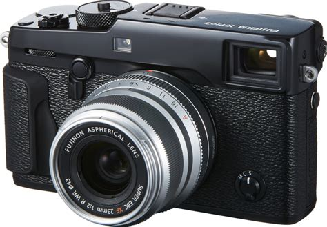 Fujinon Xf23mm F 2 R Wr fujifilm fujinon xf23mm f2 r wr