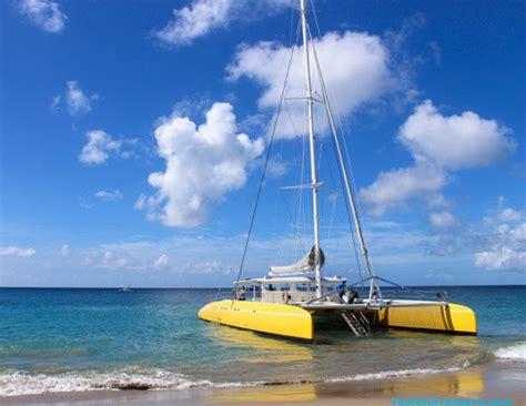 catamaran adventures st kitts to nevis tastefulventure - Catamaran Cruise St Kitts