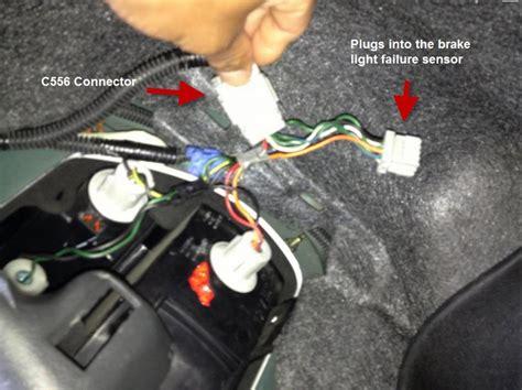 honda accord brake light brake lights are not working honda accord forum honda