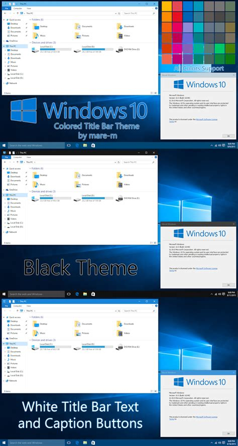 best for windows 8 free s top best windows 10 themes to spice up your desktop