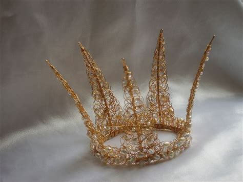 Handmade Crowns - 25 best ideas about wire crown on what is a