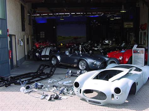 Auto Als Bausatz by Cobra Baus 228 Tze Bilder Race Classics