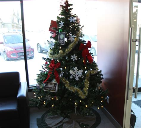 christmas tree recycling in high river highriveronline com