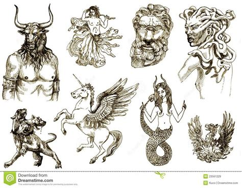 mythology a captivating guide to gods goddesses and mythological creatures books 17 best images about it all to me on