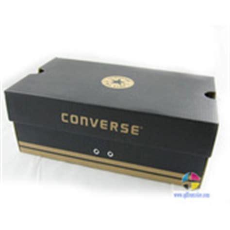 Parfum Bentuk Sepatu cetak kemasan packaging nain percetakan packaging