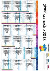 Calendrier 2018 2 Semestre Calendriers 2018 224 Imprimer Lulu La Taupe Jeux Gratuits