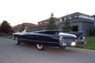 Pictures Of 1960 Cadillac Motorvista Car Pictures 1960 Cadillac Convertible Pic