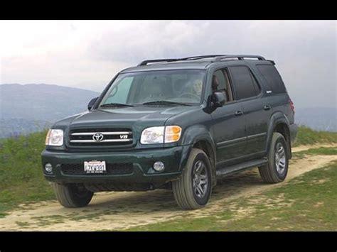 2005 Toyota Sequoia Problems 2005 Toyota Sequoia Problems Mechanic Advisor