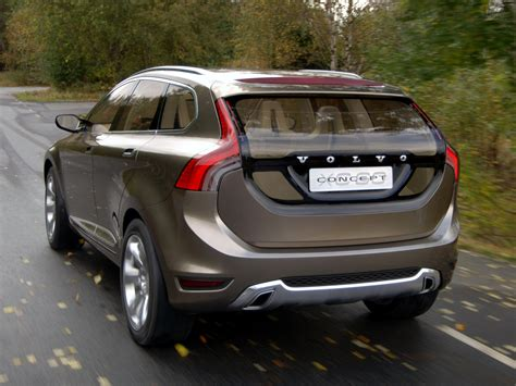 volvo xc40 2014 volvo xc40 compact crossover here in five years