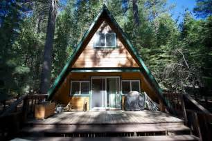 A Frame Cottage Summer Vacation In A Tiny Cabin A Must Try Experience