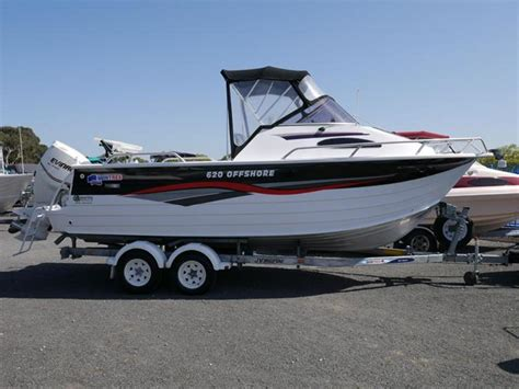 cheap offshore boats for sale quintrex 620 offshore 2006 for sale boats for sale on