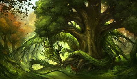 green wallpaper deviantart green dragon by sandara on deviantart
