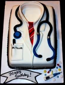 happy birthday doctor cake template update234 template update234