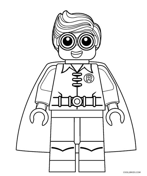 free coloring pages printable free printable lego coloring pages for cool2bkids