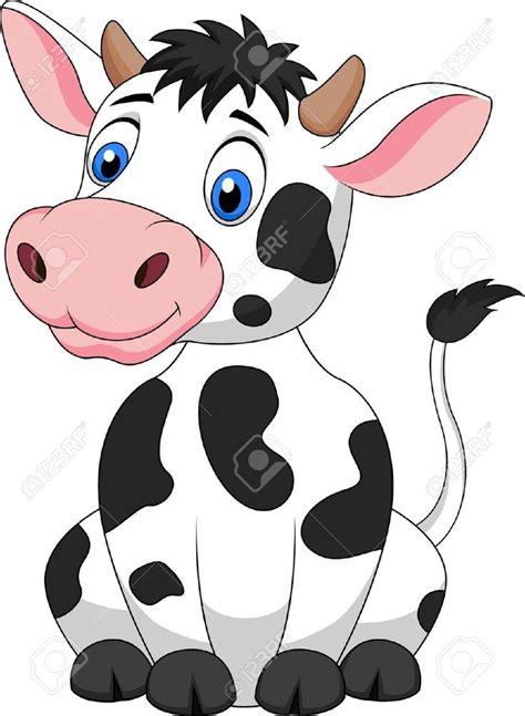 imagenes de amor animadas de vacas 25 best ideas about cartoon cow on pinterest easy