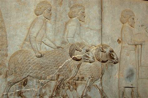 La Historia De Los Oficios Mesopotamia Ii Paperblog