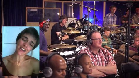 lingus snarky puppy camille bertault sings lingus by snarky puppy