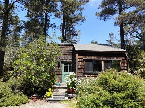 caspar cottage charming private mendocino vrbo