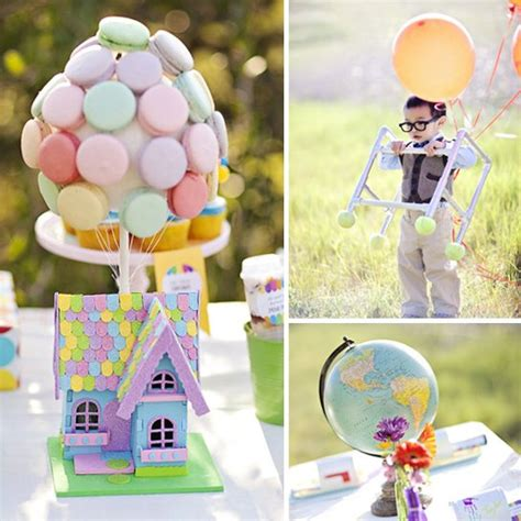 cute themes for baby first birthday 10 super cute first birthday party ideas quot up quot birthday