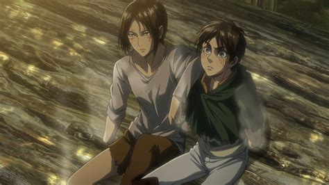 attack on titan 34 attack on titan episode 34 quot opening quot review ign