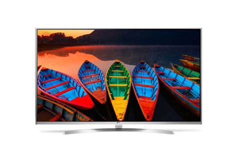 lg uhd 4k tv colourprime 200hz hdr and 3d smart tv