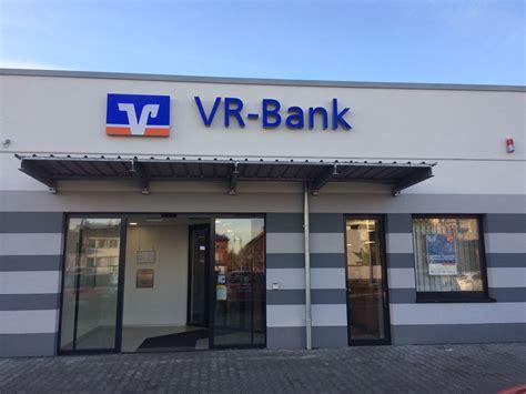 Vr Bank Eg Region Aachen Gesch 228 Ftsstelle Langerwehe