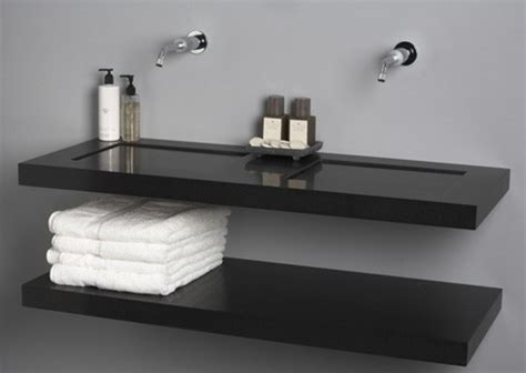 flat bathroom sinks quartz sinks from giquadro quadro flat line