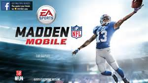 Blog madden nfl mobile 16 the ultimate football video game for