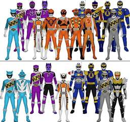 power rangers colors all power ranger colors pictures to pin on
