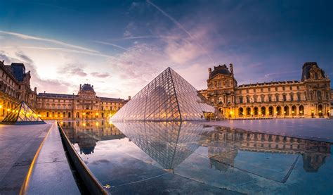 timeless architecture i m pei s louvre pyramid named timeless